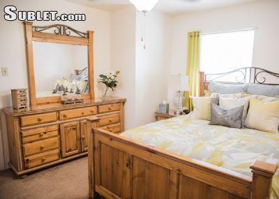 2 bedroom East El Paso