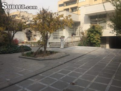 Image 1 furnished 1 bedroom House for rent in Esfahan, Esfahan