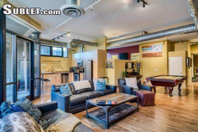 Image 2 furnished 1 bedroom Loft for rent in Scottsdale Area, Phoenix Area