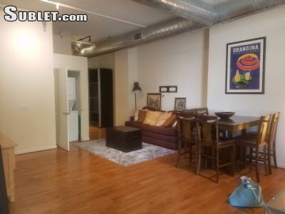 Image 3 furnished 1 bedroom Loft for rent in Scottsdale Area, Phoenix Area