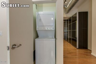 Image 7 furnished 1 bedroom Loft for rent in Scottsdale Area, Phoenix Area