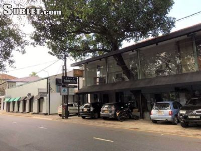 Image 10 furnished 2 bedroom Apartment for rent in Colombo, Western Sri Lanka