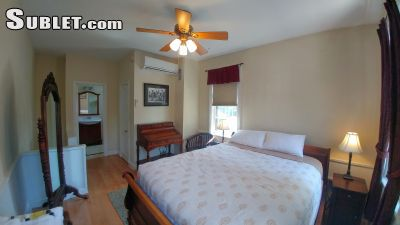 Image 7 furnished 1 bedroom House for rent in Capitol Hill, DC Metro