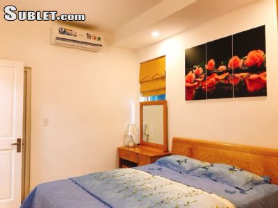 Image 5 furnished 2 bedroom Apartment for rent in Vung Tau, Ba Ria Vung Tau