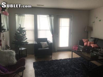 Image 9 Furnished room to rent in Ingham (Lansing), South MI 4 bedroom Apartment