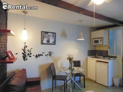 Image 3 Furnished room to rent in Alvaro Obregon, Mexico City 1 bedroom Apartment