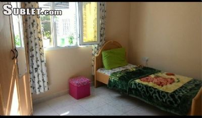 Image 4 Furnished room to rent in Muscat, Muscat 2 bedroom Apartment