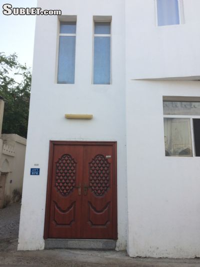 Image 6 Furnished room to rent in Muscat, Muscat 2 bedroom Apartment