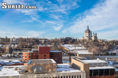 Image 10 furnished 1 bedroom Apartment for rent in St Paul Downtown, Twin Cities Area