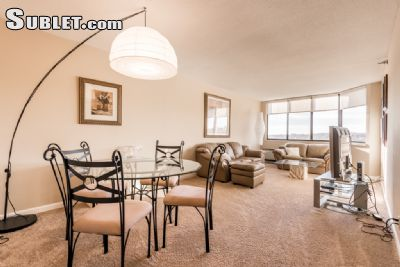 Image 2 furnished 1 bedroom Apartment for rent in St Paul Downtown, Twin Cities Area