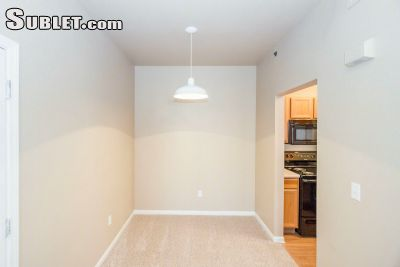 Image 2 either furnished or unfurnished 1 bedroom Apartment for rent in Liberty, Kansas City Area