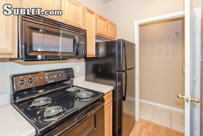 Image 3 either furnished or unfurnished 1 bedroom Apartment for rent in Liberty, Kansas City Area