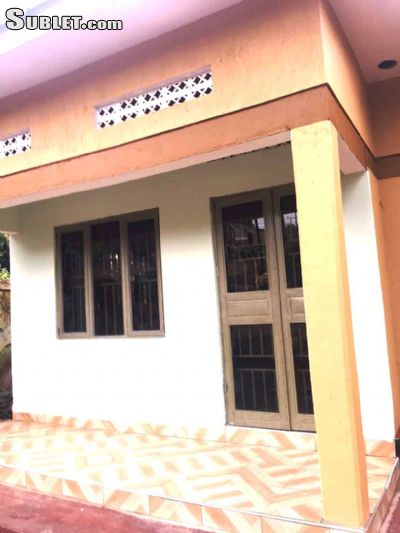 Image 1 either furnished or unfurnished 2 bedroom Townhouse for rent in Kampala, Uganda