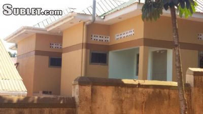 Image 2 either furnished or unfurnished 2 bedroom Townhouse for rent in Kampala, Uganda