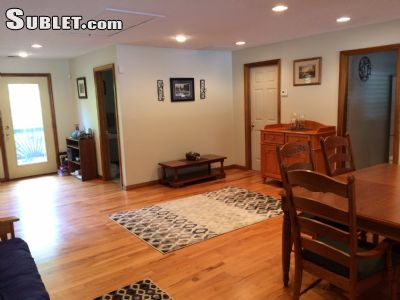 Image 2 furnished 2 bedroom House for rent in Randolph County, Northern WV