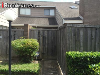 Westchase room to rent in 1 bedroom townhouse for 600 per month room id 3657543 for One bedroom townhomes for rent in houston
