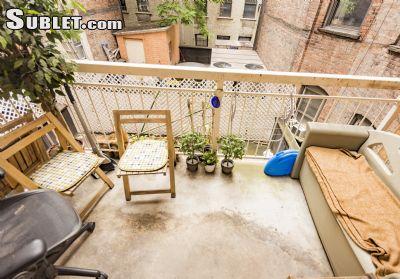 Image 6 furnished 1 bedroom Apartment for rent in Village-East, Manhattan