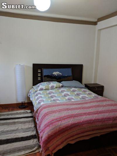 Image 3 furnished 1 bedroom Apartment for rent in La Paz, La Paz BO