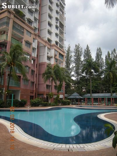 700 room for rent Wangsa Maju, Kuala Lumpur