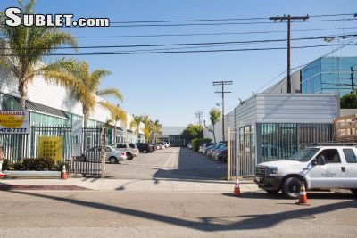 Image 1 either furnished or unfurnished Studio bedroom Apartment for rent in Marina del Rey, West Los Angeles