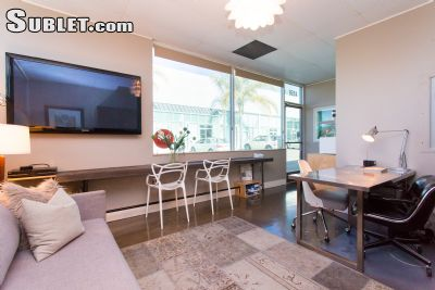 Image 4 either furnished or unfurnished Studio bedroom Apartment for rent in Marina del Rey, West Los Angeles