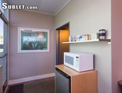 Image 5 either furnished or unfurnished Studio bedroom Apartment for rent in Marina del Rey, West Los Angeles