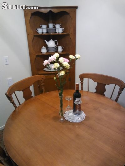 Image 10 furnished 1 bedroom Apartment for rent in Central Island, Vancouver Islands