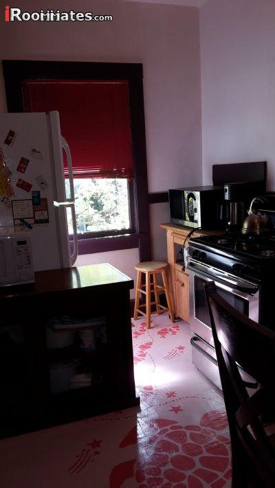 Image 8 Room to rent in Emeryville, Alameda County 3 bedroom House