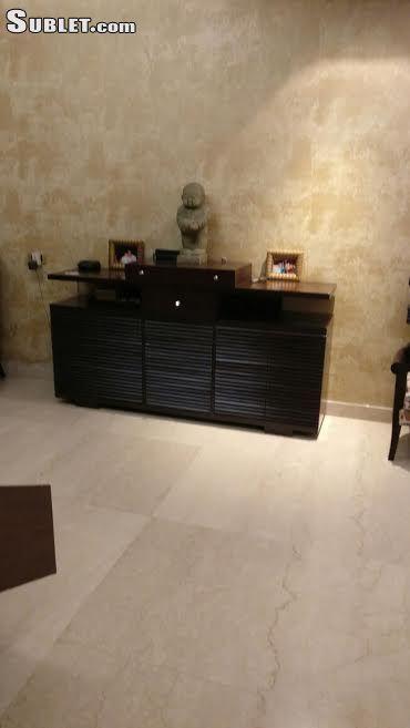 Image 1 furnished Studio bedroom Apartment for rent in New Delhi, Delhi