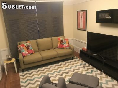 Image 1 furnished 1 bedroom Apartment for rent in Nob Hill, San Francisco