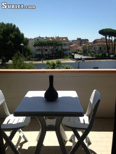 Image 6 furnished 1 bedroom Apartment for rent in Viareggio, Lucca