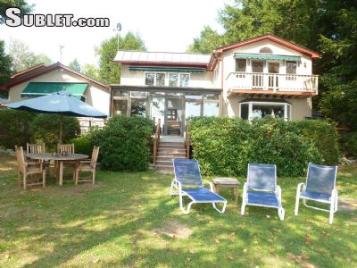 Image 1 furnished 5 bedroom House for rent in New London, Dartmouth-Lake Sunapee