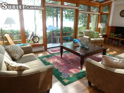 Image 7 furnished 5 bedroom House for rent in New London, Dartmouth-Lake Sunapee