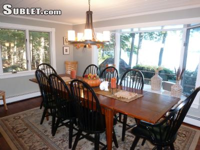 Image 9 furnished 5 bedroom House for rent in New London, Dartmouth-Lake Sunapee