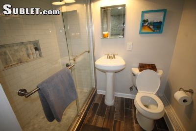 Image 3 furnished 1 bedroom Apartment for rent in Kensington, DC Metro