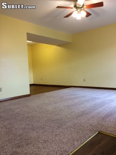 Image 2 unfurnished 2 bedroom Townhouse for rent in Kanawha (Charleston), Western WV