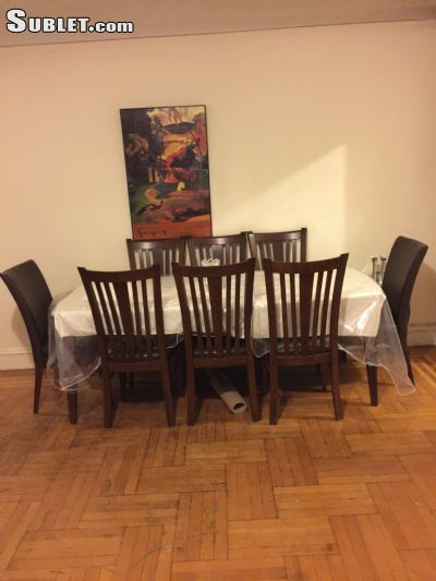 Image 7 Furnished room to rent in Upper West Side, Manhattan 2 bedroom Apartment
