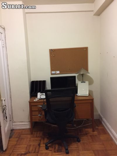 Image 8 Furnished room to rent in Upper West Side, Manhattan 2 bedroom Apartment