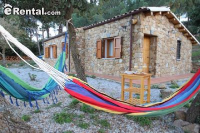 Image 1 furnished 1 bedroom House for rent in Cefalu, Palermo