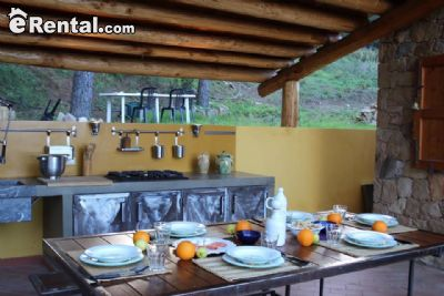 Image 3 furnished 1 bedroom House for rent in Cefalu, Palermo