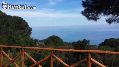 Image 8 furnished 1 bedroom House for rent in Cefalu, Palermo