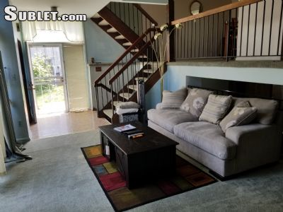 Image 1 Furnished room to rent in Northeast, DC Metro 1 bedroom House