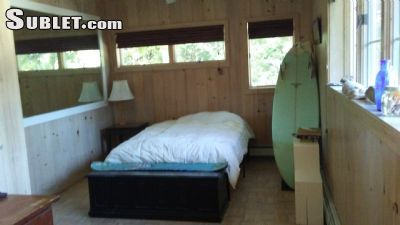 Image 2 furnished 1 bedroom Apartment for rent in East Hampton, Hamptons