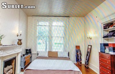 Image 3 either furnished or unfurnished 1 bedroom Apartment for rent in Old Louisville, Louisville Area