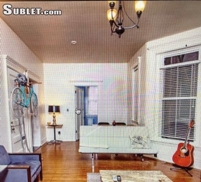 Image 4 either furnished or unfurnished 1 bedroom Apartment for rent in Old Louisville, Louisville Area