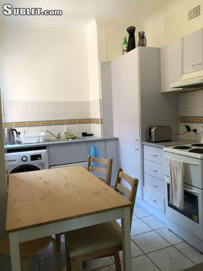 Image 4 furnished 2 bedroom Apartment for rent in Kirribilli, North Shore