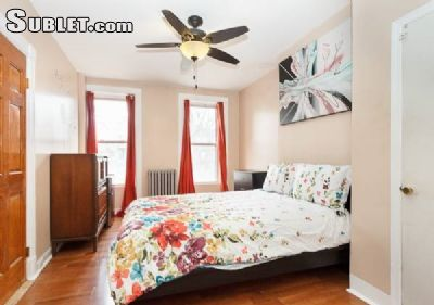 Image 3 furnished Studio bedroom House for rent in Bed-Stuy, Brooklyn