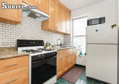 Image 6 furnished Studio bedroom House for rent in Bed-Stuy, Brooklyn