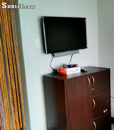 Image 4 furnished Studio bedroom Apartment for rent in Quezon City, National Capital