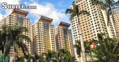 Image 6 furnished Studio bedroom Apartment for rent in Quezon City, National Capital